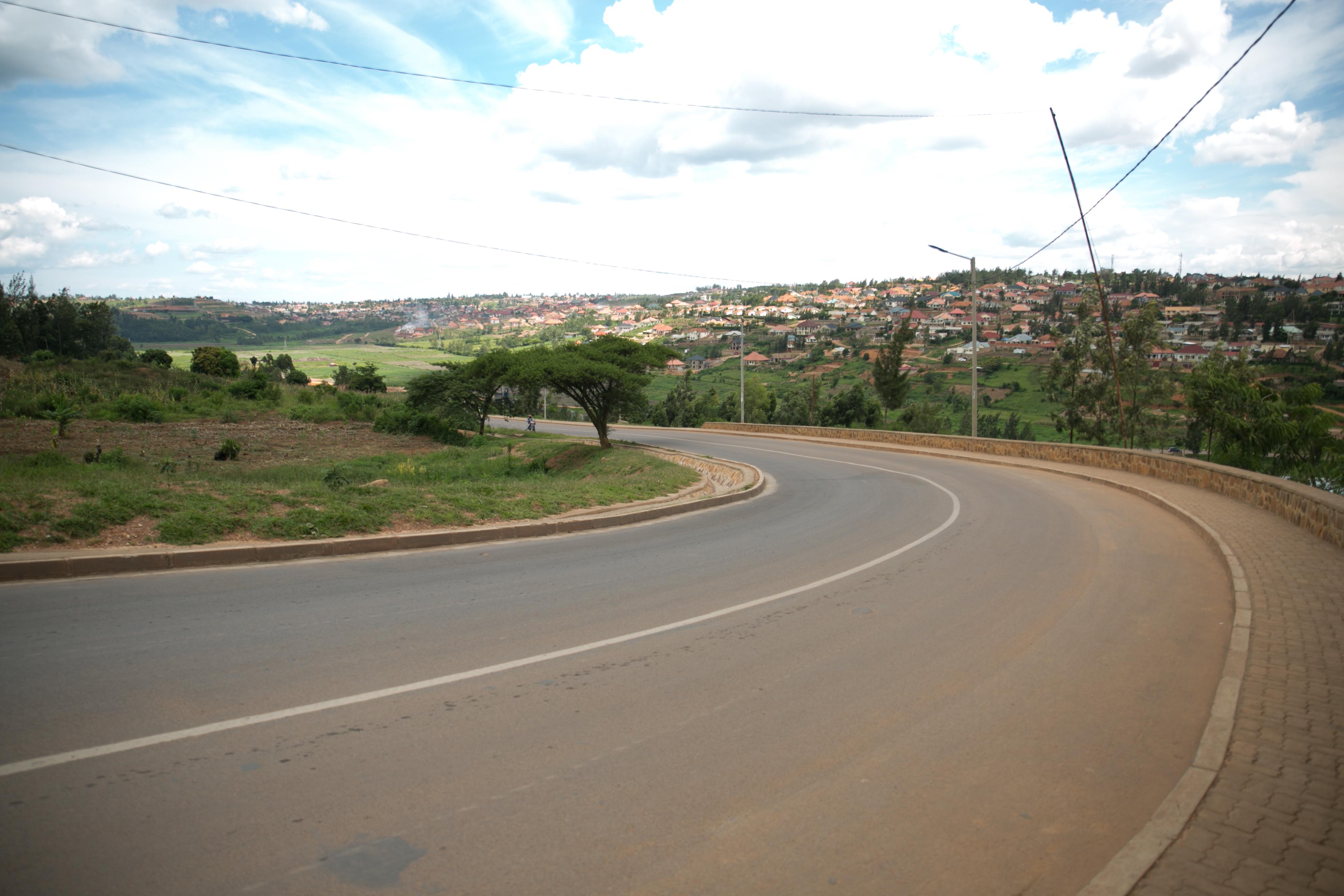 kinyinya-road